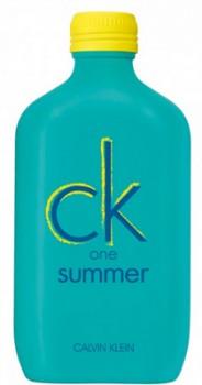 NEW-Calvin-Klein-CK-One-Summer-EDT-100mL on sale