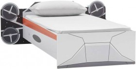 Star-Wars-X-Wing-Bed on sale