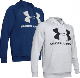 Under-Armour-Rival-Hoodies on sale