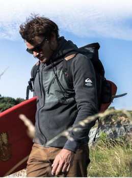 Quiksilver-Waterman-Hoodies on sale