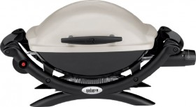Weber-Baby-Q1000 on sale