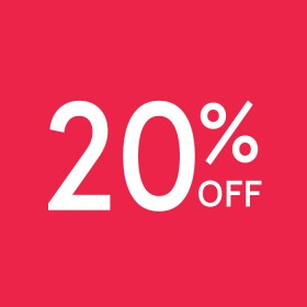 20-off-Paperchase on sale
