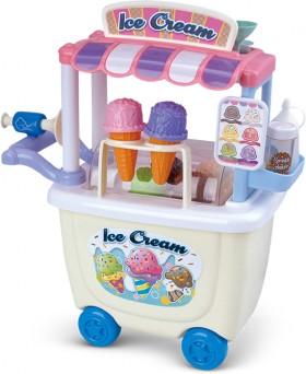 Gourmet-Ice-Cream-Cart on sale