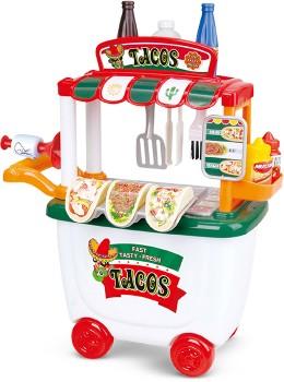 Gourmet-Taco-Cart on sale