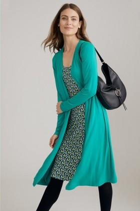 Capture-2-in-1-Cardi-Dress on sale