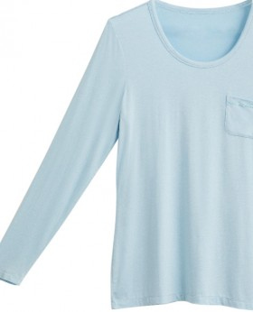 Mia-Lucce-Soft-Long-Sleeve-Top on sale