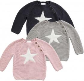 Pumpkin-Patch-Star-Knit-Sweater on sale