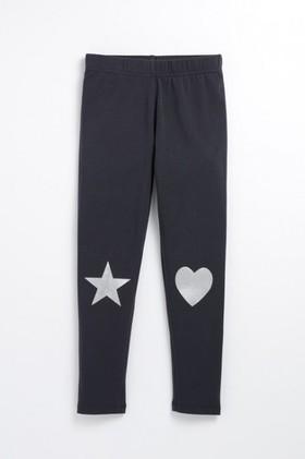 Pumpkin-Patch-Heart-Star-Leggings on sale
