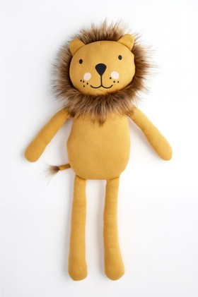 Lucky-Lion-Toy on sale
