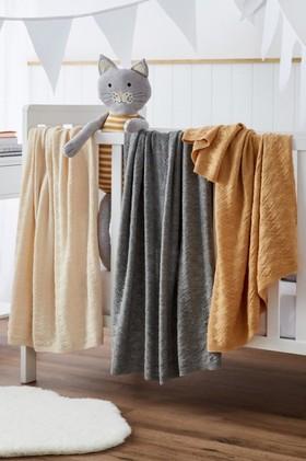 Washable-Merino-Baby-Blanket on sale