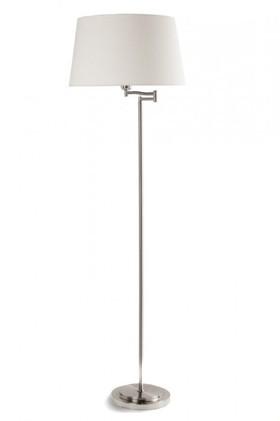 Metal-Library-Floor-Lamp on sale