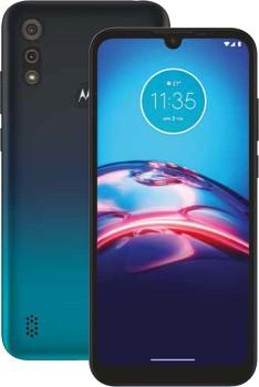 NEW-Motorola-E6S-32GB-Peacock-Blue on sale