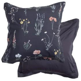 Winter-Ditsy-European-Pillowcase-by-Habitat on sale