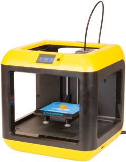 NEW-Flashforge-Finder-Lite-3D-Printer on sale