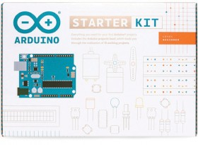 NEW-Arduino-Starter-Kit on sale