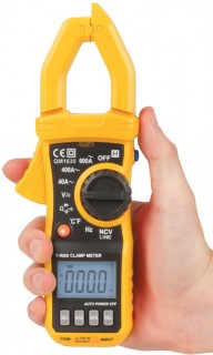 600A-True-RMS-AC-Clampmeter on sale