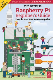 NEW-Raspberry-Pi-Beginners-Guide-Book-2nd-Edition on sale