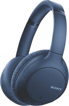 Sony-Noise-Cancelling-Wireless-Headphones-Blue on sale