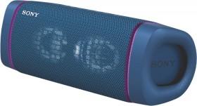 Sony-XB33-Extra-Bass-Wireless-Speaker-Blue on sale