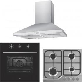 Solt-60cm-Electric-Oven-and-Gas-Cooktop-Pack on sale