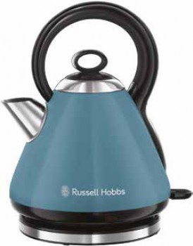 Russell-Hobbs-Legacy-Kettle-Turquoise on sale