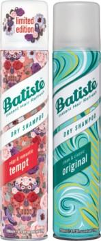 Batiste-Dry-Shampoo-200mL-Range on sale