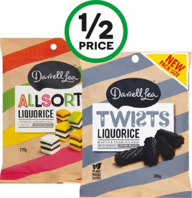 Darrell-Lea-Liquorice-Allsorts-or-Twists-200-280g on sale