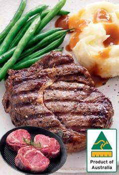 Australian-Beef-Scotch-Fillet on sale