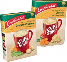 Continental-Cup-A-Soup-2-Serve-or-Bigger-Serve-35-52g-Selected-Varieties on sale
