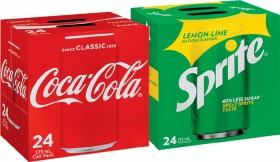 Coca-Cola-Sprite-or-Fanta-24x375mL-Selected-Varieties on sale