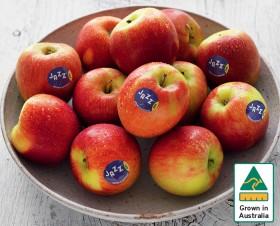Australian-Jazz-Apples on sale