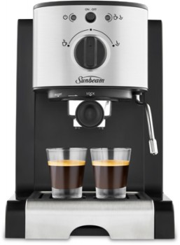 NEW-Sunbeam-Piccolo-Espresso-Coffee-Machine on sale