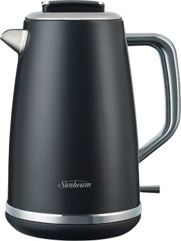 NEW-Sunbeam-Gallerie-Matte-Kettle-1.7-Litre on sale