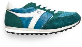 Dunlop-Mens-KT26-Sport-Shoes-Blue on sale