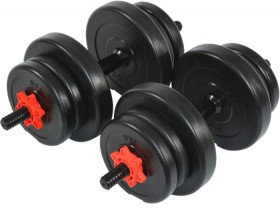 Circuit-20kg-Weight-Set on sale