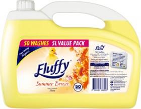 Fluffy-Fabric-Softener-5-Litre on sale