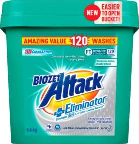 Biozet-Laundry-Powder-5.4kg on sale