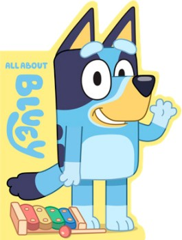 All-About-Bluey on sale