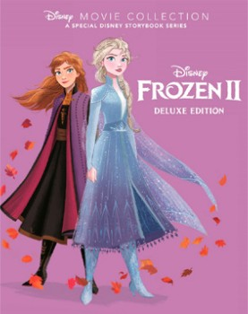 Disney-Frozen-II-Deluxe-Edition on sale