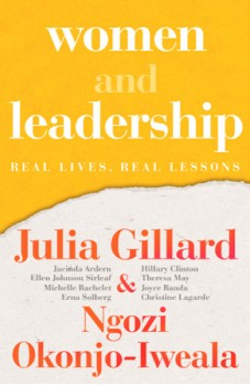 NEW-Women-and-Leadership on sale