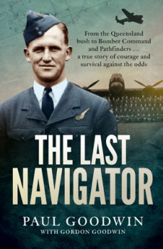 NEW-The-Last-Navigator on sale