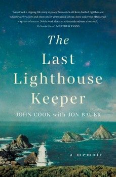 NEW-The-Last-Lighthouse-Keeper on sale