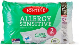 Tontine-2-Pack-Allergy-Sensitive-Firm-Pillows on sale