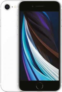 Apple-iPhone-SE-128GB-White on sale