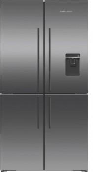 Fisher-Paykel-605L-Quad-Door-Refrigerator on sale