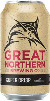 Great-Northern-Super-Crisp-30-Can-Block on sale