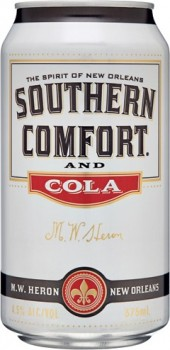 Southern-Comfort-Cola-4.5-10-Pack on sale