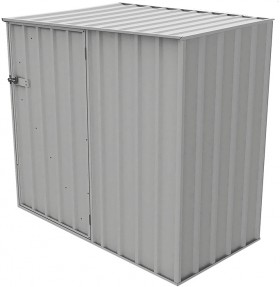 Earthcore-Compact-Garden-Shed on sale