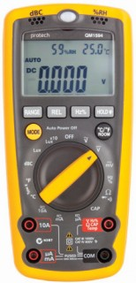 Multifunction-Environment-Meter-with-DMM on sale