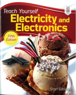 Teach-Yourself-Electricity-and-Electronics on sale